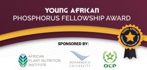 APNI Young African Phosphorus Fellowship Award