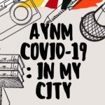 AYNM COVID-19: In My City Contest