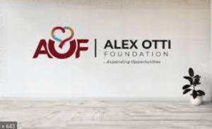 Alex Otti Foundation AOF Tertiary Education Scholarship