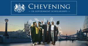 Chevening UK Government Scholarship Programme