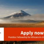 DAAD climapAfrica PostDoc Fellowship