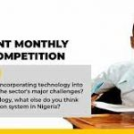 Edugrant Essay Competition