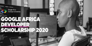 Google Africa Developer Scholarship GADS Program