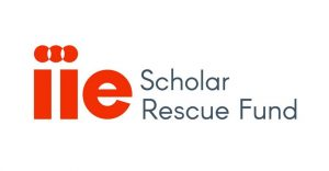 IIE-SRF Fellowship for Threatened and Displaced Scholars