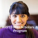 Johnson & Johnson WiSTEM2D Scholars Award Program