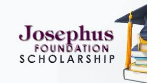 Josephus Foundation Scholarship for Nigerians