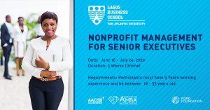 Lagos Business School Online Training
