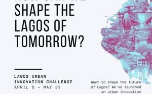 Lagos Urban Innovation Challenge