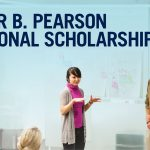 Lester B Pearson International Scholarship Program