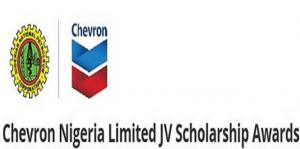 NNPC/Chevron JV National University Scholarship