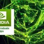NVIDIA Graduate Fellowship Program