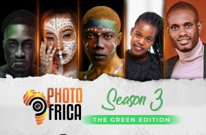 PhotoAfrica Multicultural Photo Contest