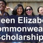 Queen Elizabeth Commonwealth Scholarships in Sri Lanka