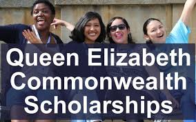 Queen Elizabeth Commonwealth Scholarships in Sri Lanka