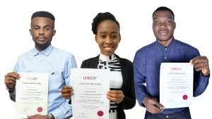 UNICAF Essay Competition