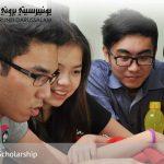 Universiti Brunei Darussalam Graduate Scholarship Program