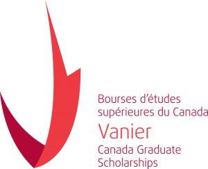 Vanier Canada Graduate Scholarship Program
