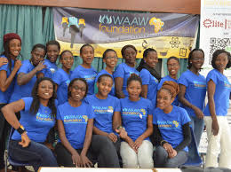 WAAW Foundation Scholarship