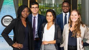 World Bank Young Professionals Program