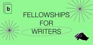Bitch Media Fellowships for Writers Worldwide