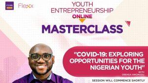 FCMB Youth Entrepreneurship Masterclass