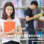 Melbourne Business School MBS Clemenger BBDO Scholarship