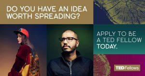 TED Fellowship Program