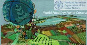 UN FAO World Food Day Poster Contest