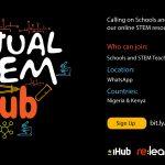 re:learn Virtual STEM Hub