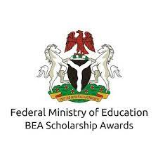 BEA Scholarship Awards