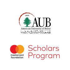 Mastercard Foundation Scholars Program at the American University of Beirut