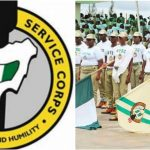 National Youth Service Corps NYSC Anthem