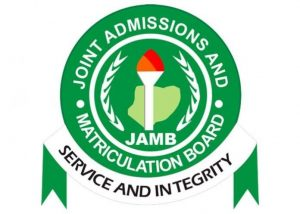 JAMB Admission Letter for UTME and Direct Entry