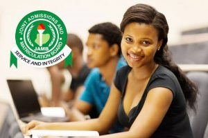 JAMB Recommended Books for Government