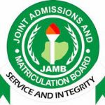 JAMB Recommended Textbooks 2022