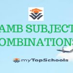 JAMB Subject Combination for Wood Production Engineering