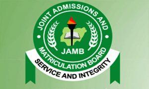 JAMB Syllabus for CRS 2022