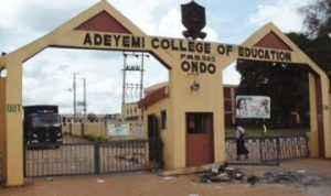ACEONDO Post UTME Result 2021/2022