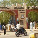 FCE Kano Registration Deadline