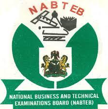 NABTEB GCE Timetable