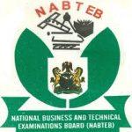 NABTEB Result for May/June Examination