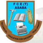 FCET Asaba Post UTME Form